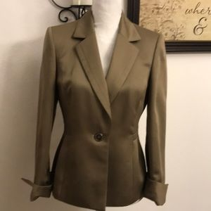 Beautiful Kasper Blazer Size 4